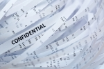 What is Confidential Information In The Workplace?