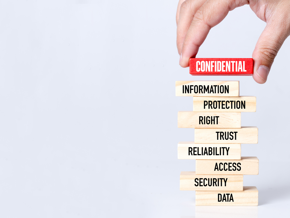 Why is Confidentiality in the Workplace so Important?