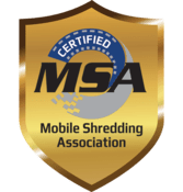 Carolina Shred | Shredding Services