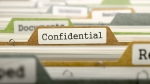 5 Examples of Confidential Information in the Office